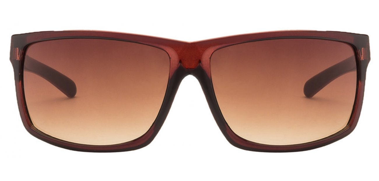 Killer KL3027BFO Brown Transparent Brown Gradient BRN Sunglasses