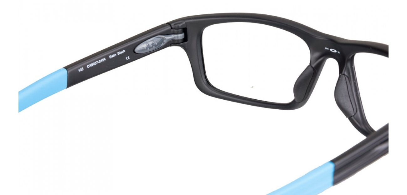 535e29f0a4 Oakley Crosslink Temple Arm 140