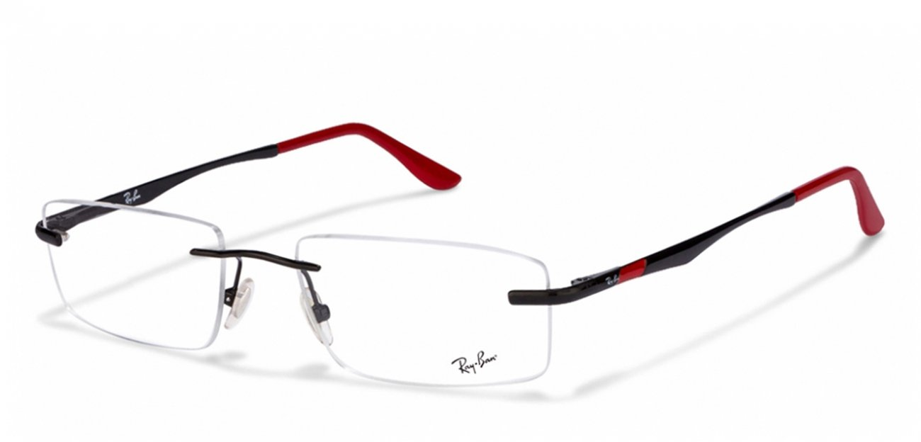 962ad7a987 Black And Red Ray Ban Eyeglasses « Heritage Malta