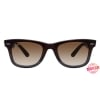 5d60fd61c5 ... Small (Size-50) Brown Blue Brown Gradient Unisex 824-51 Sunglasses.  Problem in placing order   Give a missed call 18001020767. Views   Image Front