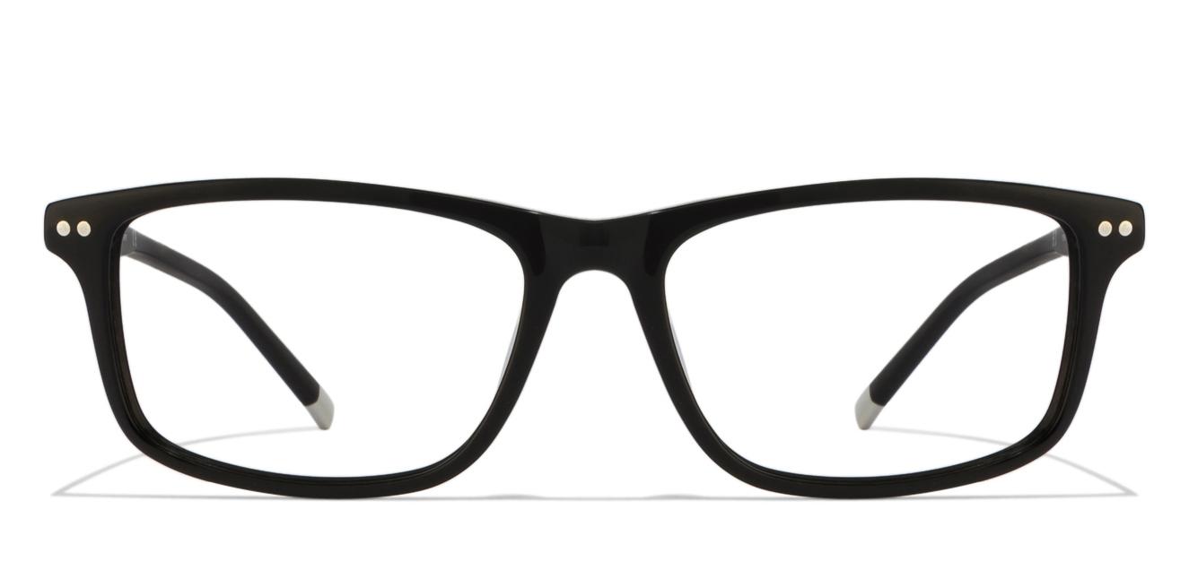 e400fa2050ae Calvin Klein CK 5956 Size:53 Black 001 Eyeglasses at LensKart.com