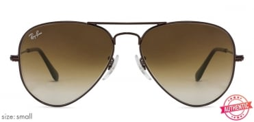 Shop online for Ray-Ban RB3025 Medium-Large (Size-58) Black Green ... 1365c51c4f