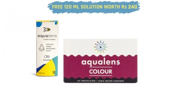 Aqualens  Colour